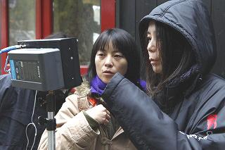 映画監督 山崎都世子の日記3:河瀬直美さんと私