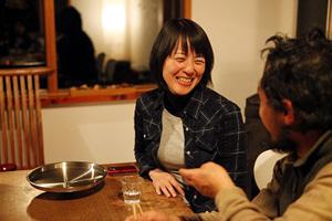 映画監督 山崎都世子の日記7:『びおん』について