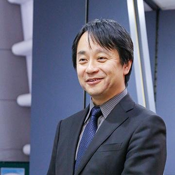 Takeshi Shiiba