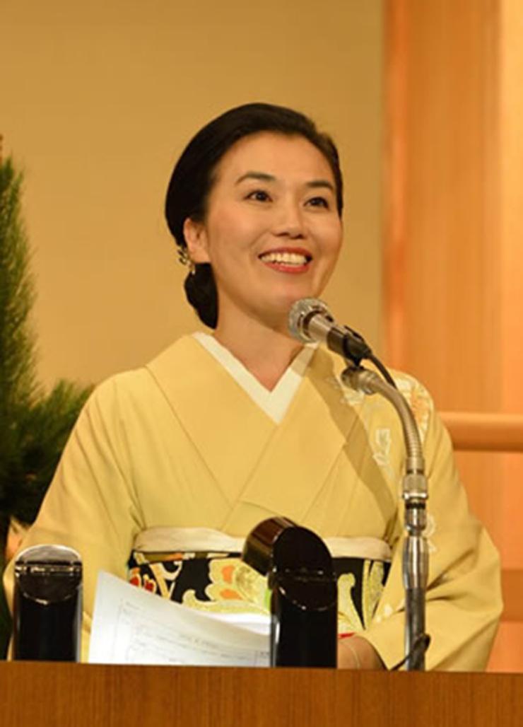 Satoko Nakano