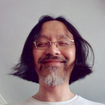 ジェイコブ・ウォン