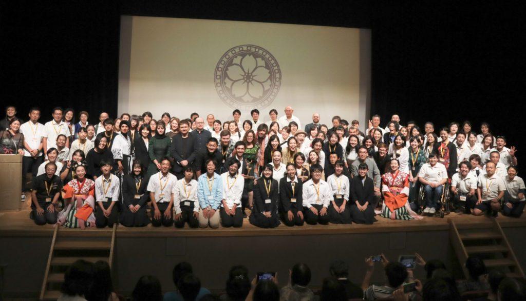 奈良 国際 映画 祭